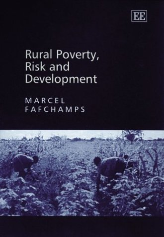 9781843764366: Rural Poverty, Risk and Development