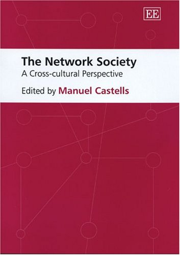 9781843765059: The Network Society: A Cross-Cultural Perspective