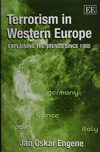 Terrorism In Western Europe: Explaining The Trends