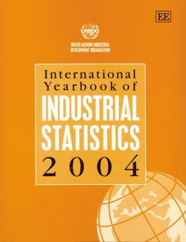 International Yearbook of Industrial Statistics 2004: Not Available (NA)