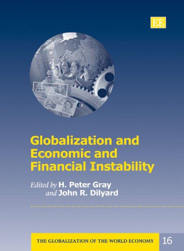 Globalization and Economic and Financial Instability (Hardback)
