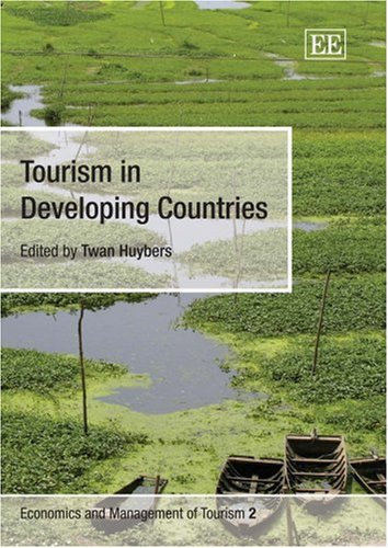 Tourism in Developing Countries (Hardback)