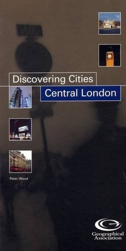 9781843771043: Central London (Discovering Cities S.)