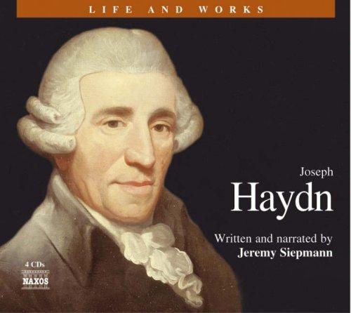 9781843790693: Haydn (Life and Works (Naxos))