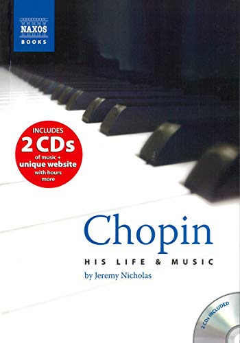 9781843791157: Chopin: His Life and Music