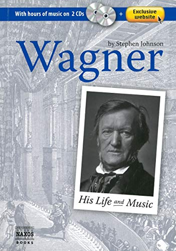9781843792000: Wagner (His Life and Music)