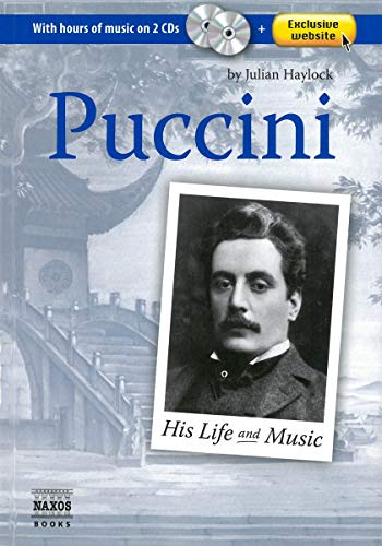9781843792307: Puccini: His Life and Music