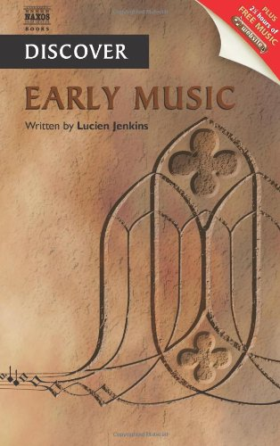 9781843792338: Discover Early Music (Book & Website with music)