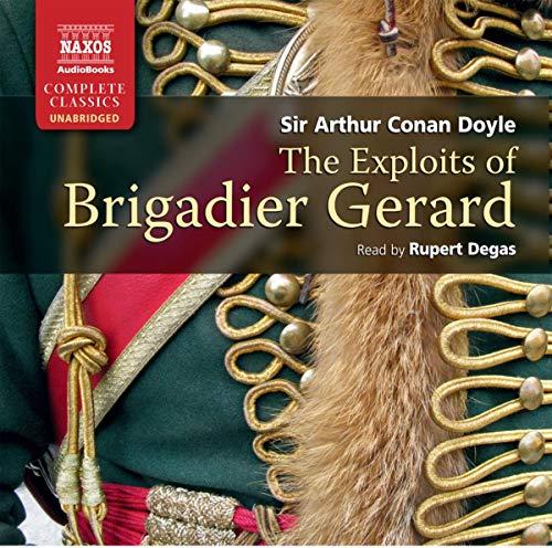 9781843793854: The Exploits of Brigadier Gerard