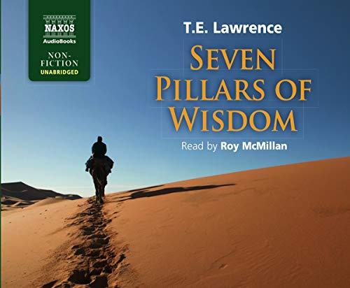 Lawrence: The Seven Pillars of Wisdom (Unabridged) (Audio CD): T.E. Lawrence
