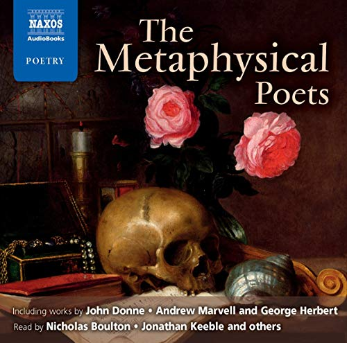 The Metaphysical Poets (9781843795926) by John Donne; Andrew Marvell; et al.