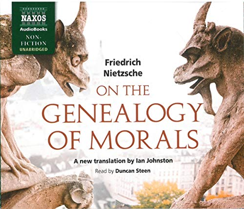9781843796848: On the Genealogy of Morals