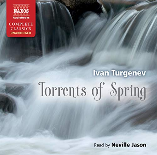 9781843796923: Torrents of Spring
