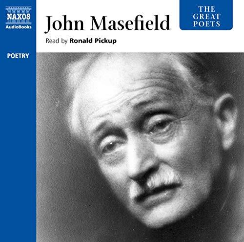 Great Poets: John Masefield: John Masefield