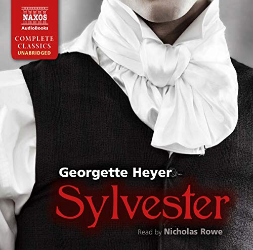 Sylvester: Georgette Heyer