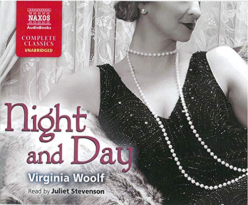 9781843797791: Night and Day (Naxos Complete Classics)