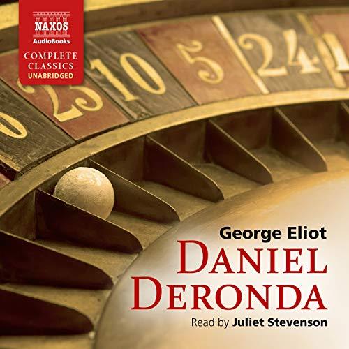 9781843797937: Daniel Deronda