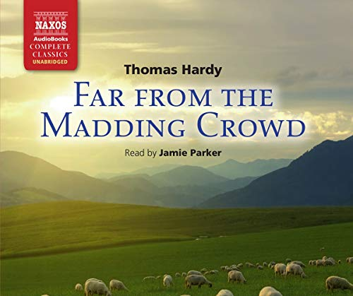 Far from the Madding Crowd: Hardy, Thomas, Defendant