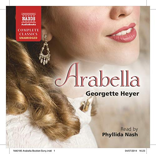 Arabella 9781843798637: Georgette Heyer, Phyllida Nash