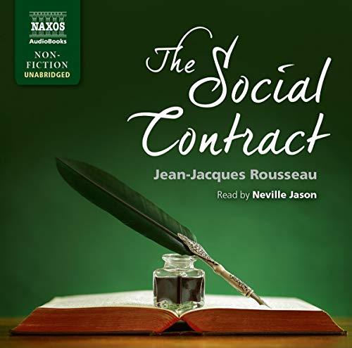 The Social Contract 9781843799023: Jean-Jacques Rousseau, Neville