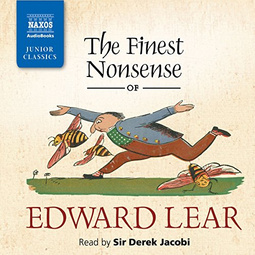 9781843799658: The Finest Nonsense of Edward Lear