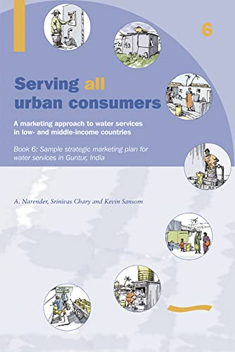 9781843800590: SERVING ALL URBAN CONSUMERS BOOK 6