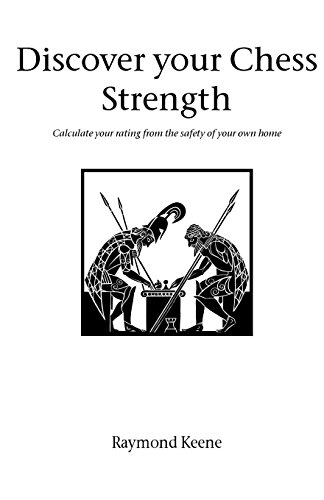 Discover your Chess Strength (9781843820567) by Raymond Keene