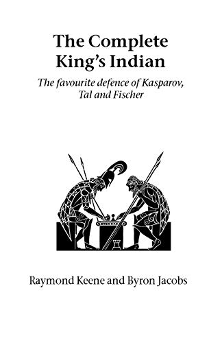 9781843821045: The Complete King's Indian (Hardinge Simpole Chess Classics)