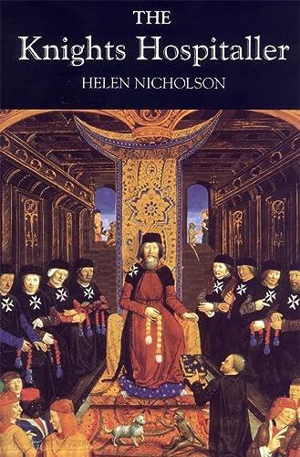 9781843830382: The Knights Hospitaller