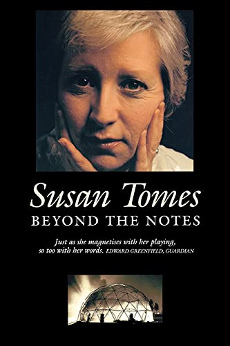 Beyond the Notes: Tomes, Susan