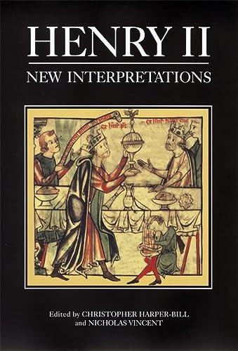 9781843833406: Henry II: New Interpretations
