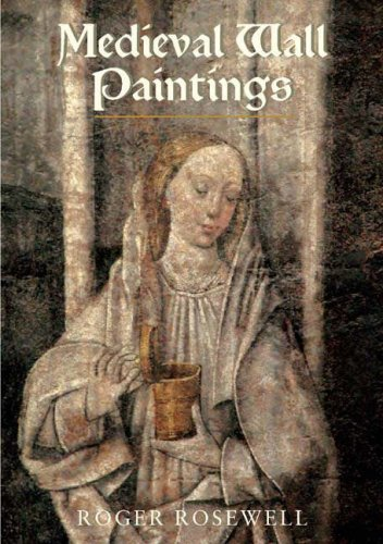 9781843833680: Medieval Wall Paintings in English and Welsh Churches