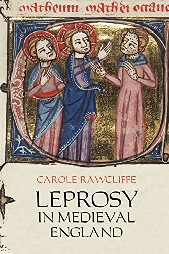 9781843834540: Leprosy in Medieval England