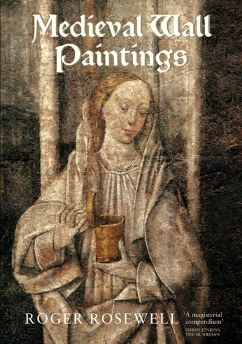 9781843834847: Medieval Wall Paintings in English and Welsh Churches