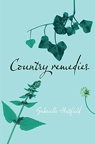 9781843835059: Country Remedies: The Survival of East Anglia's Traditional Plant Medicines