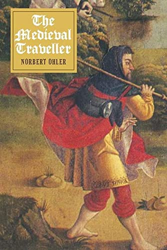 9781843835073: The Medieval Traveller