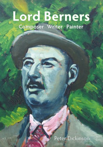 9781843835516: Lord Berners: Composer, Writer, Painter