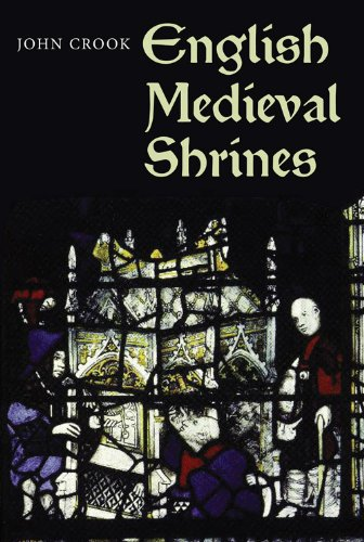 9781843836827: English Medieval Shrines (Boydell Studies in Medieval Art and Architecture)