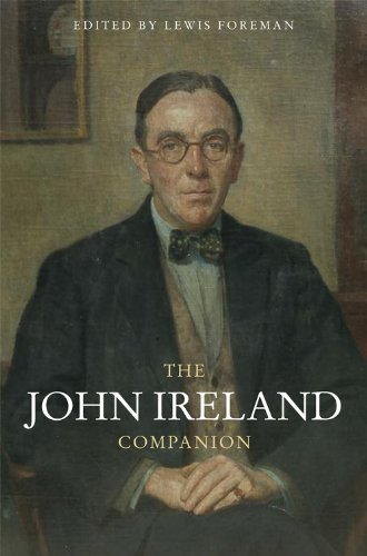 9781843836865: The John Ireland Companion