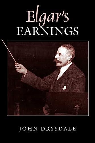 9781843837411: Elgar's Earnings