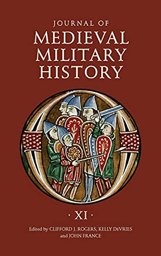 9781843838609: Journal of Medieval Military History 11
