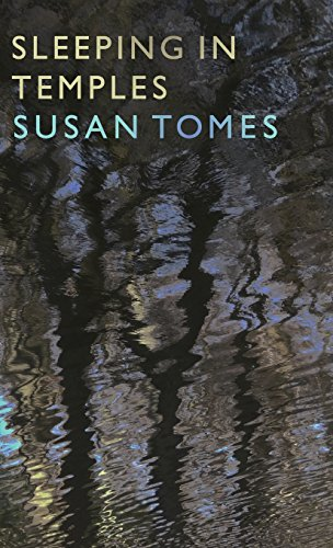 Sleeping in Temples: Tomes, Susan