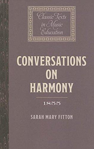Conversations on Harmony (1855): Fitton, Sarah Mary