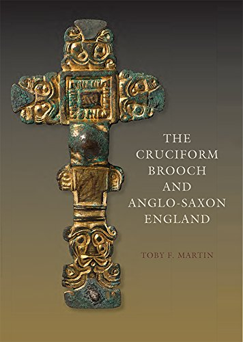 9781843839934: The Cruciform Brooch and Anglo-Saxon England (Anglo-Saxon Studies)