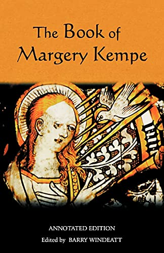 9781843840107: The Book of Margery Kempe: Annotated Edition (Library of Medieval Women (Paperback))