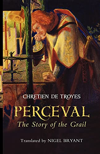 9781843841029: Perceval: The Story of the Grail (Arthurian Studies)