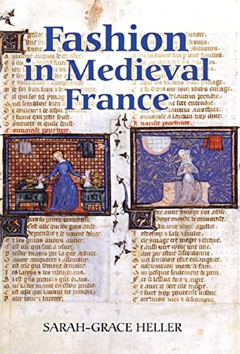 9781843841104: Fashion in Medieval France (Gallica)
