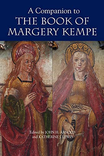 A Companion to the Book of Margery: BOYE6
