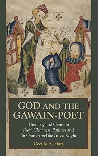 9781843844198: God and the Gawain-Poet