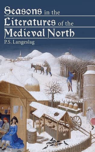 9781843844259: Seasons in the Literatures of the Medieval North